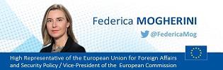 Frederica Mogherini