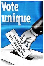 vote unique
