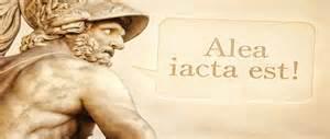 alea jacta est 1