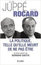 Rocard et Juppé