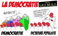 démocratie pour les nuls