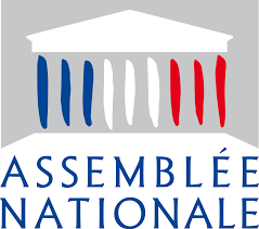 assemblée nationale dessin