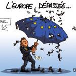 EUROPE DÉPASSÉE