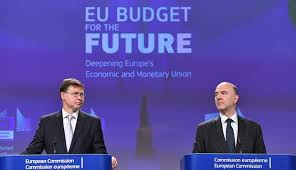 BUDGET ZONE EURO
