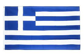 Drapeau grect
