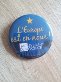 L'EUROPE EST EN NOUS !