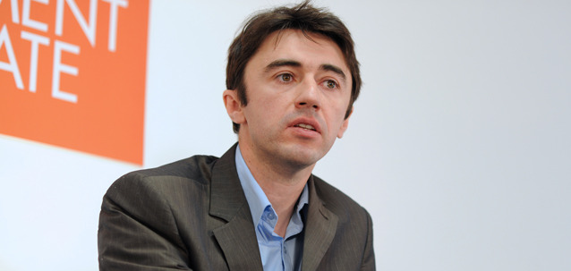 Yann Wehrling commente la démission de N. Hulot