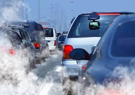 AUTO+pollution