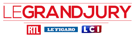 LOGO GRAND JURY RTL