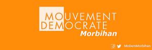 Logo Modem Morbihan