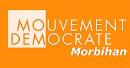 Logo Modem Morbihan carré